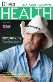 Driver Health Front Cover
